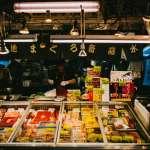 東京美食聖地築地其實只有場內市場搬到豐洲,場外市場這10間超人氣美食你吃過幾間?