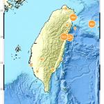 今年最大!規模6.1地震全台有感 氣象局:這周小心規模4以上餘震