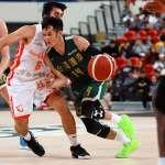 SBL》全明星賽全新看點 中華男籃對決SBL明星