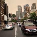 天天塞車,年損3500億產值……澳洲Uber與雪梨政府聯手,打造城市智慧交通
