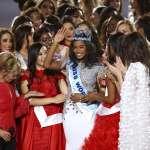 黑就是美》今年全球5大選美比賽創紀錄:后冠得主清一色全是黑美人