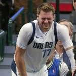 NBA》唐西奇右腳踝扭傷將缺席2周 獨行俠未來8天接連強碰東區強權成挑戰