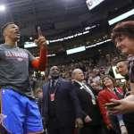 NBA》不滿遭威少痛罵又被爵士拒入場 球迷求償1億美元並要求公開道歉