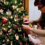 義大利的孩子們,在這天寫信給聖誕老人許願:聖母無染原罪瞻禮日
