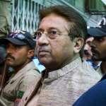 全球「前總統受難俱樂部」又添新成員 巴基斯坦前總統穆夏拉夫遭法院判處死刑!