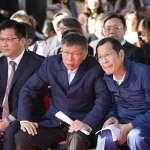 王晨桓觀點:雙子星案急簽約,真是「最優」之選?