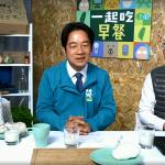 吳敦義稱蔡英文「衰尾查某」 賴清德:國民黨把歧視當有趣