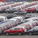 裕日車:今年大陸汽車銷售目標不變,但獲利預計下滑