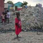 「他們在妳手心塞幾枚零錢,就在妳肚裡留下一個孩子」聯合國維和部隊爆性剝削醜聞 海地小媽媽求助無門