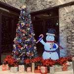 愛讓旅遊更美好 宜蘭飯店推聖誕暖心專案