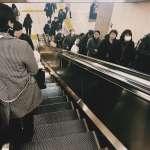東京靠左、大阪靠右,去日本到底該怎麼搭手扶梯?在日本工作多年的他這樣說