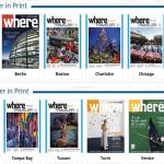 華裔打入美國主流旅遊媒體 夏威夷Where TRAVELER 雜誌由環太平洋媒體接手