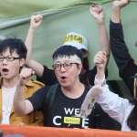 「罷韓不會成功」 唐湘龍:大家不想回到負債3000億的時代