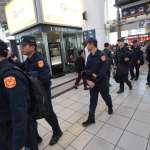 3千警力嚴陣以待!防止挺韓、罷韓遊行衝突 高捷見警率將達百分之百