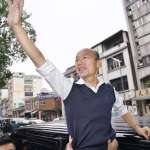 TVBS民調》罷韓投票倒數 45%高雄人將投同意票 較上期少5%