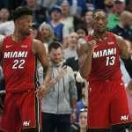 NBA》每個球員都能承擔責任! 熱火的獨特團隊理念,讓本季表現跌破外界眼鏡