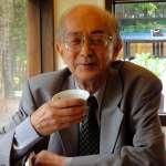 作家林良96歲辭世 永遠的「小太陽」一生奉獻兒童文學