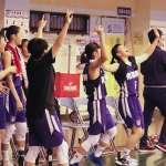 HBL》南湖林紫彤頂著肩傷續拼 「就想和學姊一起進八強」