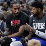 NBA》雷納德舅舅遭爆今夏和球團要求不當利益 聯盟有證據就能重啟調查