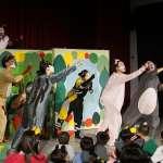 「為最少的孩子,走最遠的路」秋野芒劇團高屏巡演 聯發科熱情贊助!