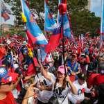 新新聞》韓流最後逆襲,「討厭民進黨」對決「討厭韓國瑜」