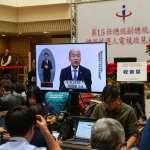 總統政見會》再打經濟牌!韓國瑜提駐外大使「新功能」:可讓台灣一夜多200個拳頭