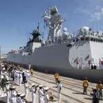 觀點投書:中俄南非聯合軍演的戰略意涵