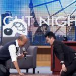 韓國瑜、蔡英文掏錢上「博恩夜夜秀」 他點出3問題:賺到流量卻傷害台灣