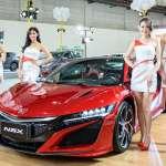 Honda 2020世界新車大展隆重登場
