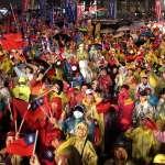 覺青大爆發、街頭不平靜?韓國瑜若當選…黃暐瀚4字示警選後亂局