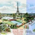 世界建築奇聞》倫敦曾經有一座「艾菲爾鐵塔」!百年前飽受嘲弄的爛尾工程,如今華麗轉身