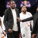 NBA》杜蘭特能否找回全明星身手? 名人堂前輩威金斯:他絕對能重新站起來