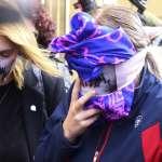 英國少女疑遭以色列青年輪暴,卻淪為政治利益的犧牲品?12名嫌犯通通沒事,賽普勒斯法官竟判她有罪
