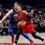 NBA》賈霸分析未來10年夢幻球隊 楊恩上榜但卻沒有唐西奇