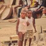 剛果經濟成長、石油產量漸增,但住在經濟樞紐的人民竟感覺不到景氣回溫的好處…