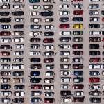 你家是不是也換了神車RAV4?年賣14萬輛車稱霸車市,路上3台車就有1台TOYOTA!