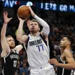 NBA》「歐洲金童」又帥又強 明星賽票選唐西奇全聯盟第一