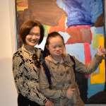 精靈的對話 日本台灣國際藝術文化交流展重磅登台