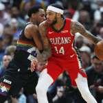 NBA》同梯收到延長合約自己卻沒有 英格拉姆:這些人跟我打一對一,半分都得不到!