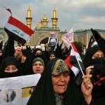 美伊衝突波及伊拉克 外交部警示:伊拉克台僑盡速離境,國人勿前往當地