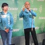 「國會沒過半,改革很困難」 蘇貞昌再籲選民支持區域立委