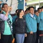 韓國瑜稱黑鷹失事是「台灣中邪」 蔡英文:韓市長應道歉
