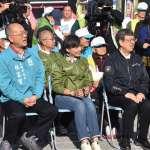邱議瑩飽受對手攻擊同婚專法 陳建仁:需保障台灣每個人追求生活的機會
