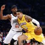 NBA》庫茲瑪在場上球隊平均少贏3.5分 名記爆料湖人正聆聽各家球團報價