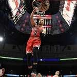 NBA》談再度受邀灌籃大賽 拉文:樂意為家鄉和粉絲參戰
