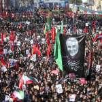 什麼樣的軍人會讓700萬民眾上街哀悼、政府對美國展開軍事報復?伊朗傳奇「聖城軍」司令蘇萊曼尼