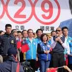 「民調蓋牌讓全世界驚奇」 韓國瑜透露這樣做的背後原因