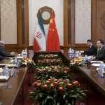 美伊衝突打壞一帶一路算盤!中國學者:美國、伊朗開戰對中國絕非好事