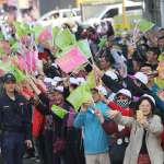 新新聞》綠防堵「不確定因素」,怕賭盤、年輕人不投票、中國介入
