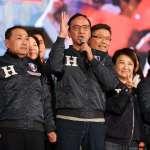 誰適合接任國民黨主席?楊鎮浯點名朱立倫:他能帶領國民黨邁向本土化